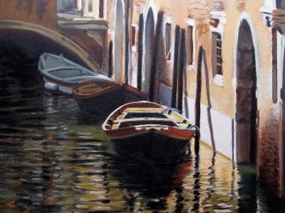 3 barques
