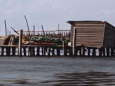 La cabane de pêcheur II