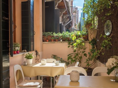 Belle camere veneziane – Residenza Al Pozzo