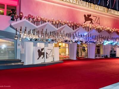 LE PALMARES DE LA 74ème « MOSTRA DEL CINEMA DI VENEZIA »