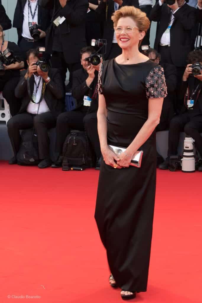 52-Annette Bening