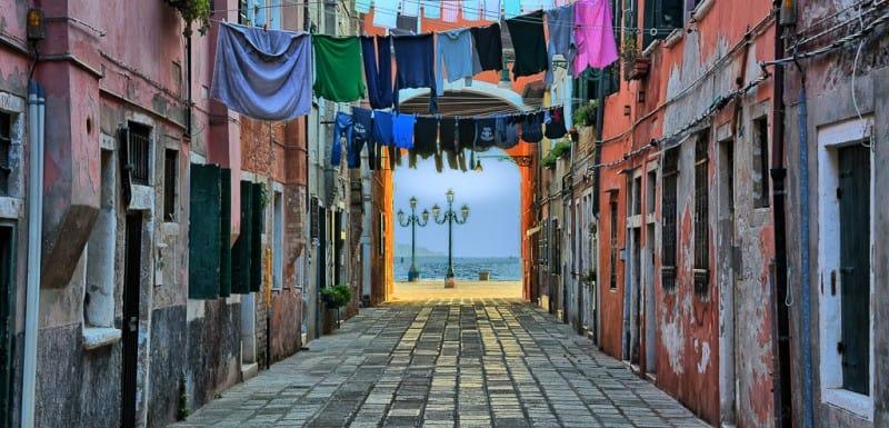 NOTRE BLOG : Vivre a Venise