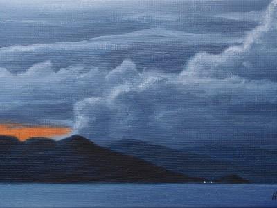 Batanta at Dawn