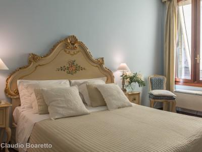 Residenza Al Pozzo (chambres d'hôtes avec salle de bain privée)