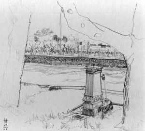 Fontaine publique alle Vignole