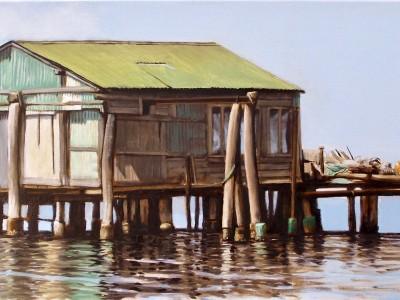 La Cabane de Pêcheur IV
