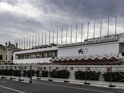 Mini-suite de la PRÉPARATION DE LA « 77ème MOSTRA DEL CINEMA » DE VENISE